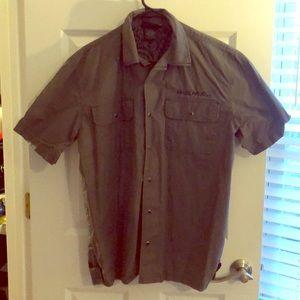 Men's Harley Davidson Short Sleeve shirt sz MED